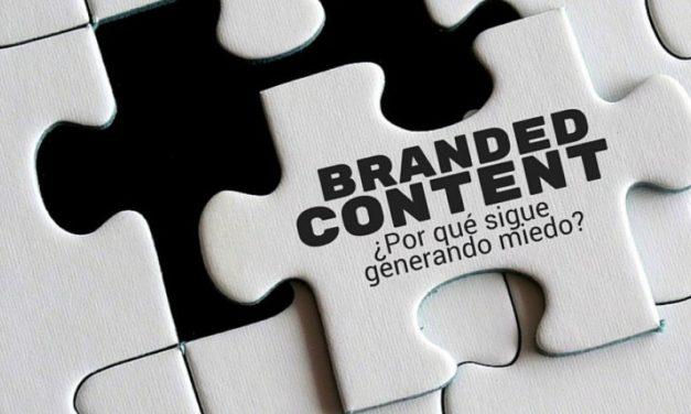 Entrevista a Carlos Lirola: Lo nuevo da miedo a las marcas