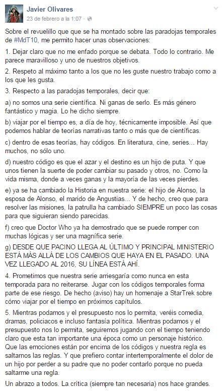 Javi Olivares