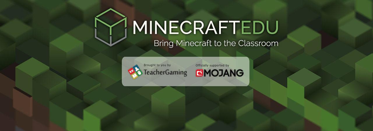 «Minecraft-nizando» las aulas en primera persona
