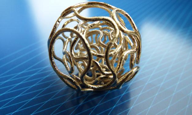 ¿Qué tienen que ver el mundo de la Impresión 3D y el sector audiovisual?