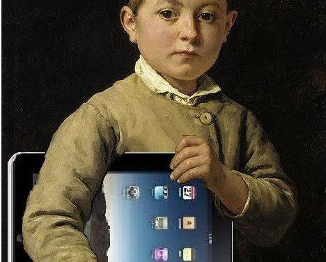 No es el contenido idiota. Es el usuario