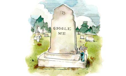 Google me – Quiero que me recuerdes…-