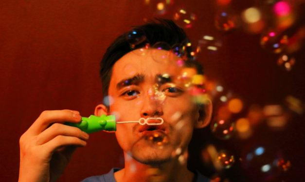 La burbuja transmedia