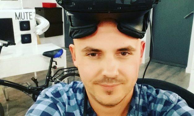 Después de la VR lo que viene ahora es la ultrainmersión