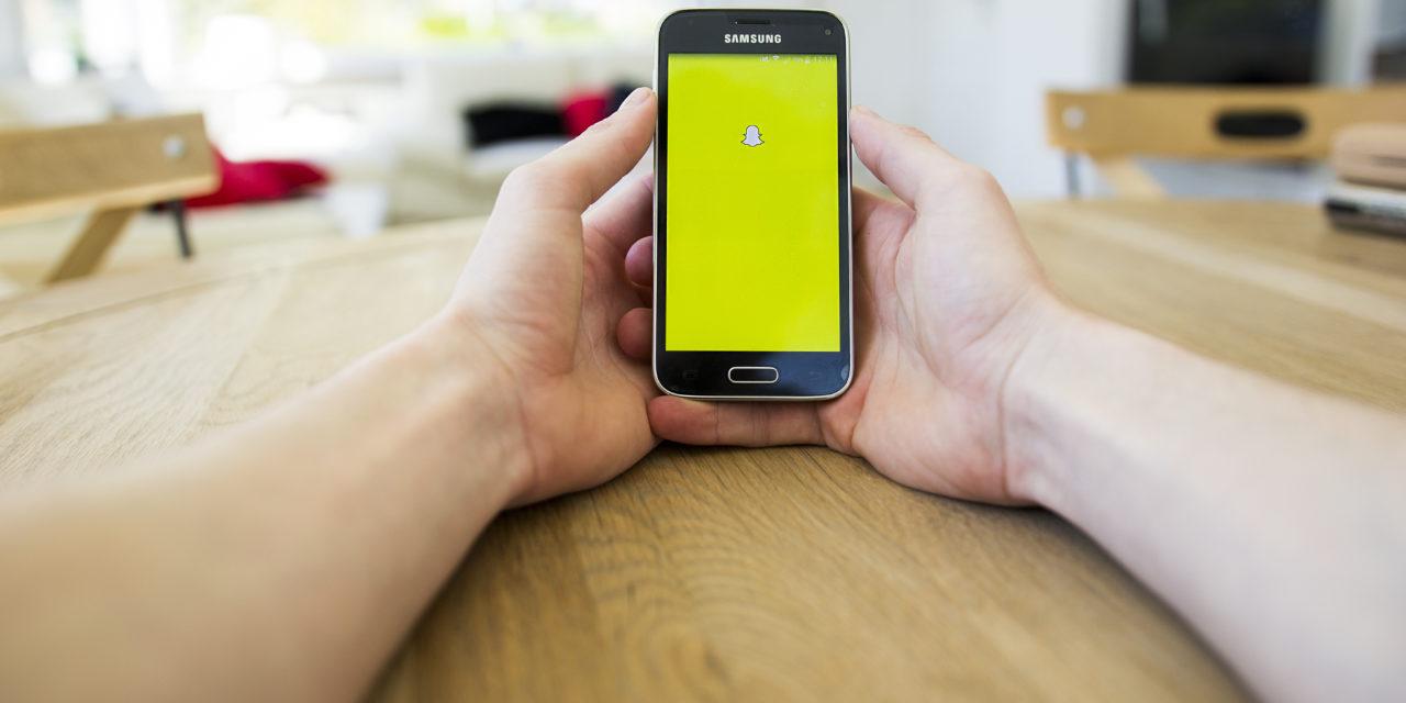 Snapchat, ese enigmático objeto de deseo