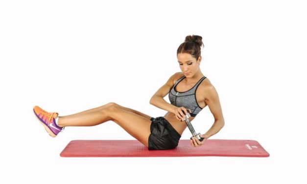 Kayla Istines: La creación de una comunidad del fitness.