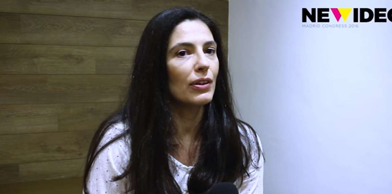 Entrevista a Elena Neira: la televisión después de Netflix y Amazon