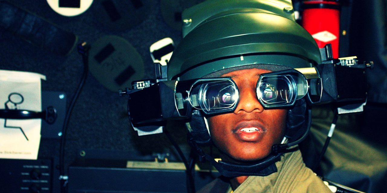 3DWire: La realidad virtual al desnudo