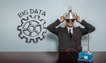 El Big Data es sexy