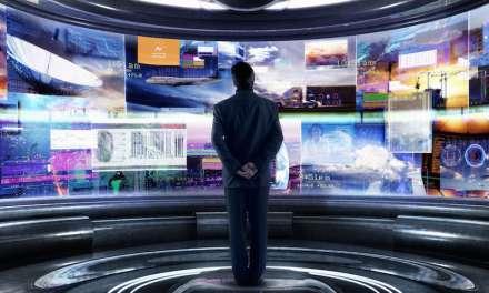 ¡Nuevo Foro Innovación Audiovisual! 'Machine learning': Cómo elegir qué ver y no morir en el intento: ¿se nos ha ido de las manos tanto contenido?