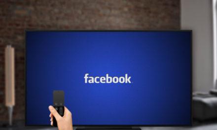Facebook quiere ser también tu televisión a la carta