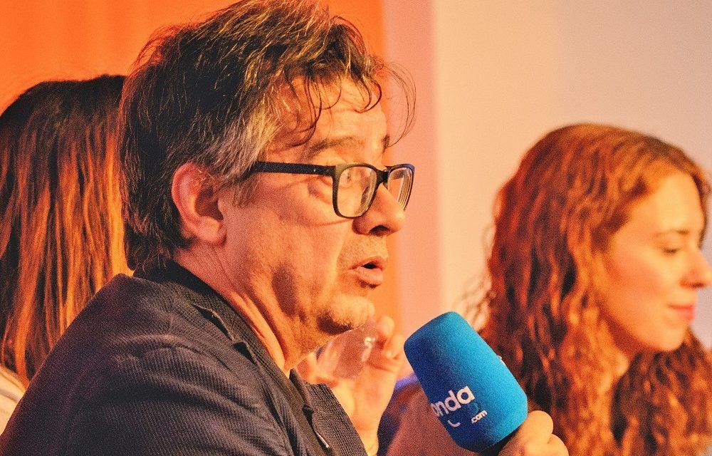 Entrevista a Paco Asensi: el infinito mundo de la animación