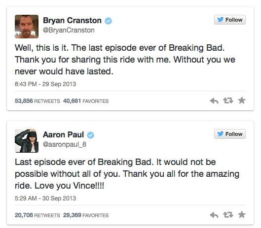 Twitter consigue que amemos (más) los programas de TV