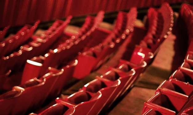 Grandes plataformas y pequeñas películas