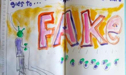 FAKE NEWS, FAKE ADS, FAKE CONTENT