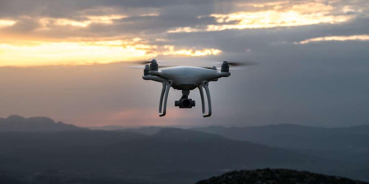 Drones, un salto de calidad en tu contenido audiovisual a precio de bolsillo