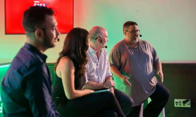 Guión de videojuegos: entrevista a Alby Ojeda