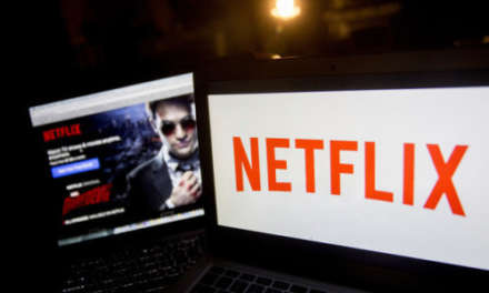 Hacking Netflix: ¿Cómo se consumen los contenidos en su plataforma?