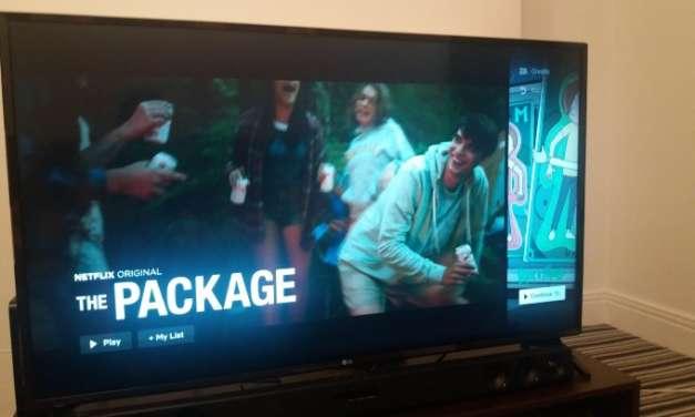 ¿Ha empezado Netflix a colarnos publicidad?