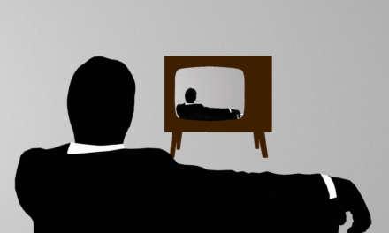 ¿Por qué vemos la televisión?