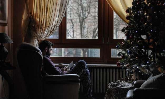 El cuento publicitario de Navidad
