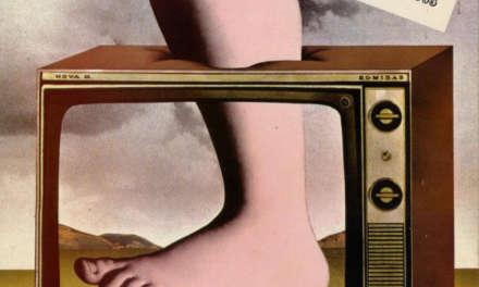 5 Cosas que me gustaría ver y producir en la TV
