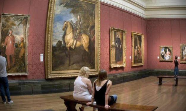 ¿El algoritmo matará al arte?