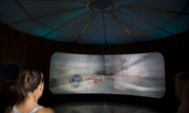 Escenarios de Futuro: La Televisión del 2030