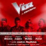 """La Voz"" transmedia: Entrevista a Francisco Sierra Hernando"