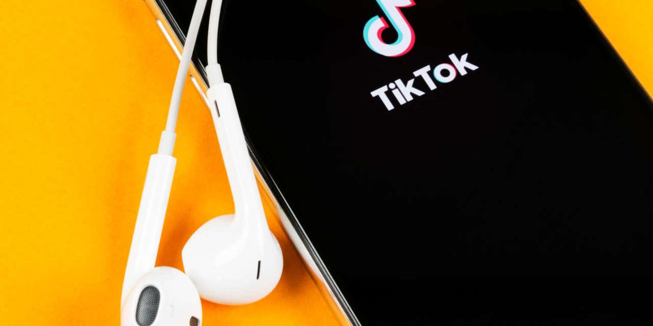 Cinco razones que hacen muy adictiva a TikTok