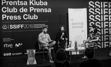 Nace AMAE, la Asociación de Montadores Audiovisuales de España.