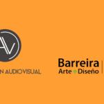 Innovación Audiovisual y Barreira A+D firman un convenio de colaboración
