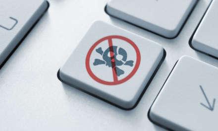 Herramientas que dificultan la piratería en internet