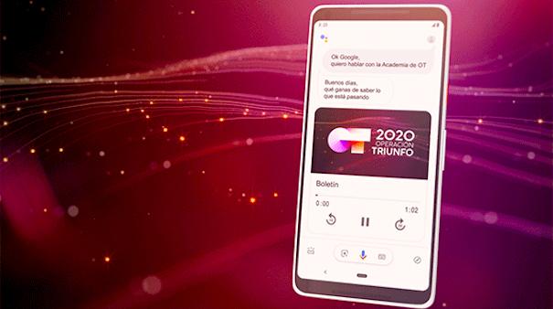 «OT 2020»: un programa «viejuno» para nativos digitales