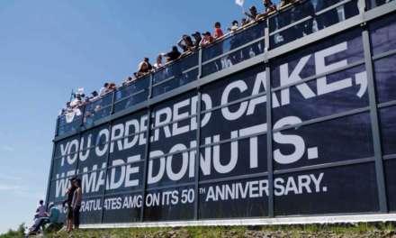 ¿Para qué sirve la audiencia? Del pastel publicitario al donut sin azúcar