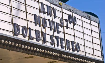 El cine frente al Covid19
