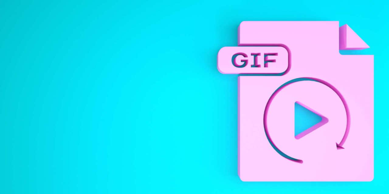 El tesoro de los GIF