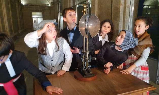 ¿Y si resucitamos una buena Televisión Educativa?